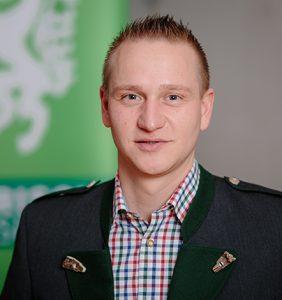 Christian Heuberger