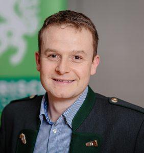 Ing. Markus Kroisleitner