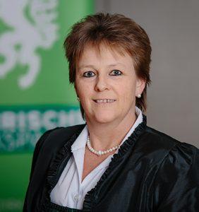 Berta Lackner