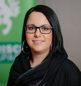 Ing. Melanie Rauchenberger