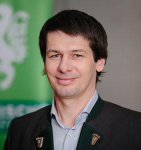 Ing. Mag. (FH) Georg Rockenbauer