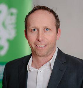 Martin Schaffler