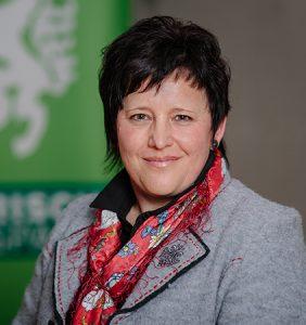 Christa Sperl