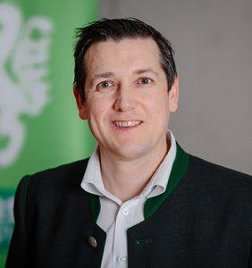 Peter Vorraber