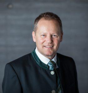 BGM Peter Schlagbauer