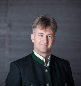 DI Wolfgang Ableitner
