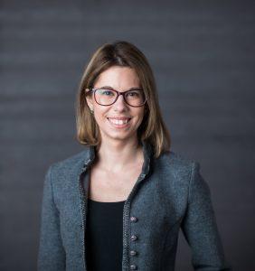 Christina Scheucher
