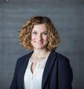 Nicole Mosbacher
