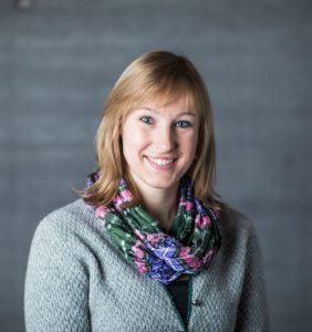 Melanie Schlagbauer, BEd MA